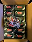 2019 Topps Holiday - 6 Box Lot (FACTORY SEALED) - Metallics, SPs? SSPs? SSSPs?