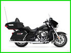 2014 Harley-Davidson Touring Electra Glide Ultra Classic 2014 Harley-Davidson Touring Electra Glide Ultra Classic Used