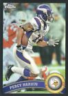Percy Harvin Cards and Rookie Card Guide 21