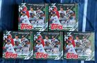 2020 Topps Baseball Complete Factory Set Cards 12