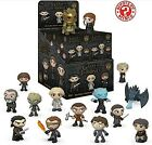 Funko Game of Thrones Mystery Mini Store Display Case of 12 Figures New