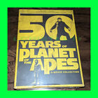 Planet of the Apes 9 Movie Blu Ray Collection + Digital Dawn War Rise Escape