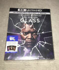 GLASS BEST BUY EXCLUSIVE W COLLECTIBLE ART CARDS 4K UHD + Blu Ray + Digital