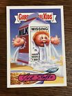 2019 Topps Garbage Pail Kids We Hate the '90s Trading Cards 11