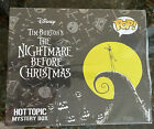 Ultimate Funko Pop Nightmare Before Christmas Figures Checklist and Gallery 96