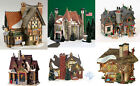 Christmas Village COLLECTION – Department 56 | Lemax Vail | Dickens Village –