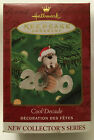 Hallmark Keepsake Christmas Ornament — Cool Decade — 2000 — New in Box