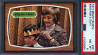 1971 Topps The Brady Bunch #35 King For A Day PSA 8 pop 9 (Only 2 Higher) *03101