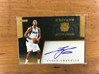 2017 Panini NBA Finals Private Signings Basketball Cards 16