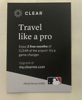 2019 Topps Clear Travel Baseball Cards 6