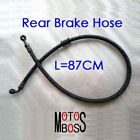 Rear Brake hose Johnny Pag Raptor Police Escort 300 Hunter(Australia) Cruiser250