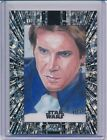 2018 Topps Star Wars Solo Movie Trading Cards 62