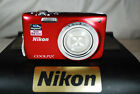 Nikon COOLPIX S2700 16MP Compact Digital Camera - Choice of Colours.Excellent