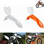 Fairing Kit Fender Front Number Plate For KTM 13-16 SX XC SXF XCF XCW EXC 85-500