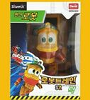 Robot Train DUCK Season 2 RT Transformer Train Robot Toy Car/ Korea Character