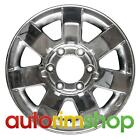 Hummer H3 2006 2007 2008 2009 16 Factory OEM Wheel Rim Chrome 88965587
