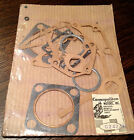 NEW GASKET SET 4 BENELLI 250cc PHANTOM 2C GASKETS G242/19
