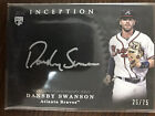 2017 Topps Inception Baseball Cards 6
