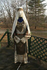 Wise Man Maji Purim Queen Esther Nativity Costume Youth L XL Adult Xs S Unisex