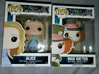 2016 Funko Alice Through the Looking Glass Mystery Minis 13