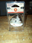 Trash Bandits * Holiday Christmas Village Figurines * LEMAX 2004