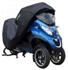 Motorcycle Scooter Piaggio MP3 XL Cover Waterproof Outdoor for All Weather