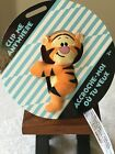 Tigger Pooh Micro Plush Clip On Disney Stuffed Animal NWT More Characters Avail