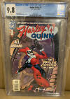 Harley Quinn #1 CGC 9.8 1st Harley In Her Own Title! Joker & Poison Ivy DC 2000