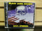 Black Label Society- 1919 Eternal (CD, 2002)