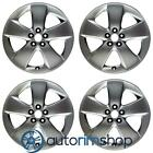 Toyota Prius 2010 2015 17 OEM Wheels Rims Full Set