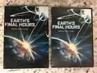 EARTHS FINAL HOURS Robert Knepper DVD Julia Benson 2011 Apocalyptic VERY GOOD