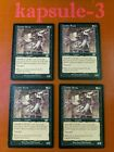 4x Zombie Brute  Legions  MTG Magic The Gathering Cards