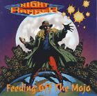 Feeding Off The Mojo by Night Ranger (CD, 1995, Drive), 10 Tracks