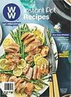 Weight Watchers Instant Pot SINGLE ISSUE MAGAZINE  2019 by The Editors of We