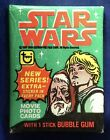 1977 Topps Star Wars Series 4 Trading Cards 7