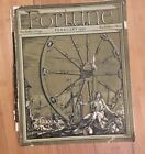 FORTUNE Magazine 1930 / 1st Issue / RCA, Orchids, Rothschilds, Packard, WOW PICs