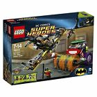 LEGO Super Heroes 76013 Batman The Joker Steam Roller