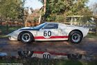 Ford GT40 Essex Wire Recreation by GTD  1991