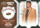 Randy Couture Cards, Rookie Cards and Autographed Memorabilia Guide 12