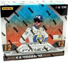 FACTORY SEALED 2019 PANINI PRIZM NASCAR HOBBY BOX 4 AUTO'S PER BOX NEW