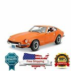 diecast model 1971 Datsun 240Z Special Edition 118 scale
