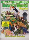 Mary Beth's Beanie World Mag The New Releases March/April 1998 122719nonr
