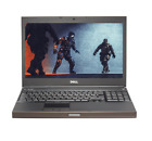 156 Dell Precision Gaming Laptop Intel i7 FirePro 32GB RAM 2TB SSD DVD Win Pro