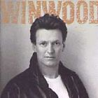 Roll with It by Steve Winwood (CD) - **DISC ONLY**