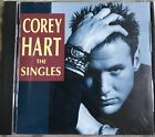 Corey Hart - The Singles (Greatest Hits) CD Good Condition