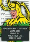 2015 Rittenhouse Avengers: Silver Age Trading Cards 22