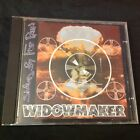 WIDOWMAKER ~ STAND BY FOR PAIN ~ CD 1994 RARE ~EX/EX~ DEE SNIDER TWISTED SISTER