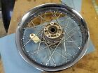 2005 Harley Davidson Electra Glide Ultra Classic Chrome Rear Wheel Rim