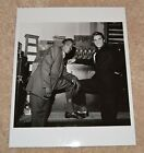 ERNEST WITHERS PHOTO 8X10 AFRICAN AMERICAN ARTIST PHOTOGRAPHER ELVIS PRESLEY