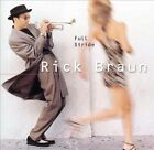 Full Stride by Rick Braun (CD) - **DISC ONLY**